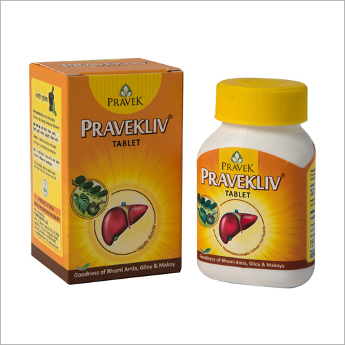 Pravekliv Tablet