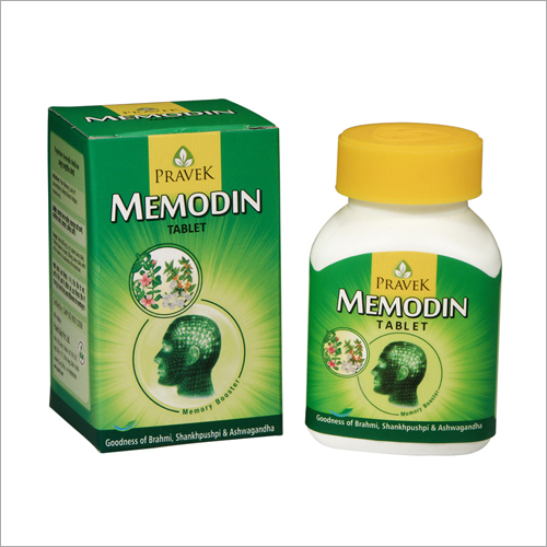 Memodin Tablet