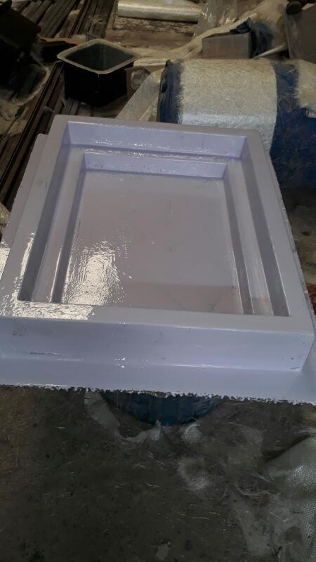 FRP Manhole Cover mould