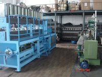 Rope Making Machine