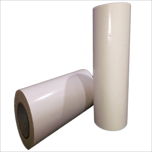 White Double Sided Cotton Tape