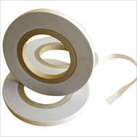 Plain White Adhesive Cotton Tape