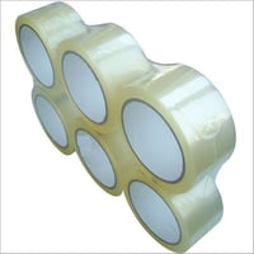 Transparent BOPP Adhesive Tape