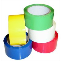 Color BOPP Adhesive Tape