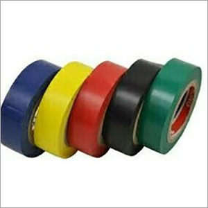 Colorful PVC Electrical Tape