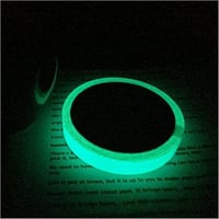Night Glow Safety Tape