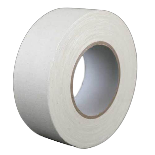 White Cotton NWP Tape