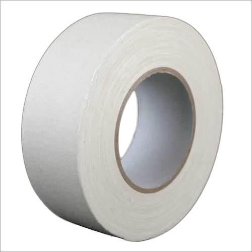 White Cotton NWP Tape