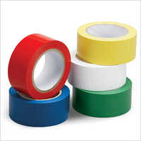 Plain Electric Insulation Tape