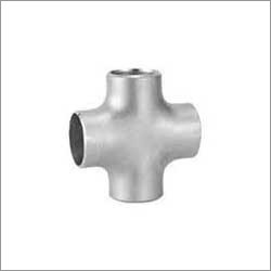 Cross Buttweld Fittings