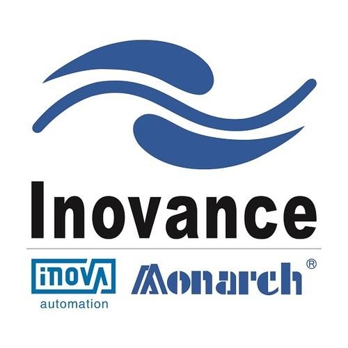 Inovance Make Automation