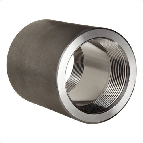 Coupling Forged Fittings