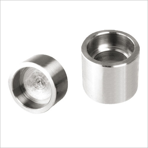 Cap Forged Fittings