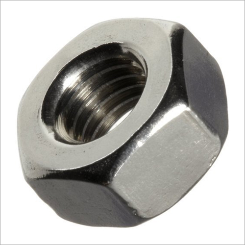 Hexagon Forged Nut