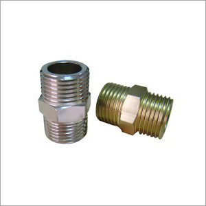 Barrel Nipple Forged Fittings