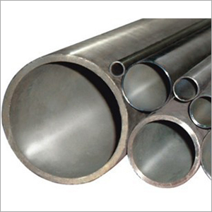 SS Large Diameter Pipe