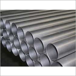 SS Round Welded Pipe