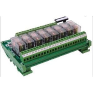 Relay Card Module Bord
