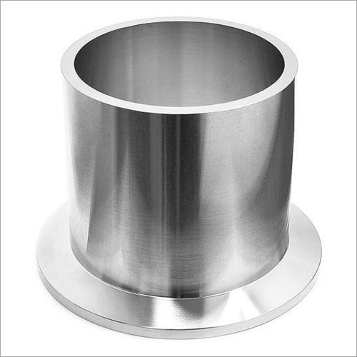 316 Stainless Steel Stub End