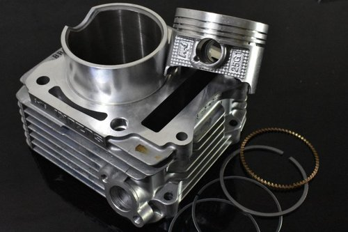 Cylinder Piston Assembly