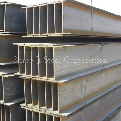 Mild Steel NPB 200