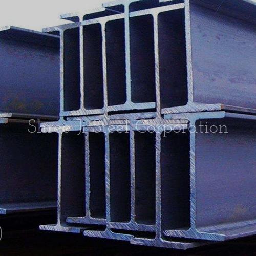 Mild Steel NPB 250