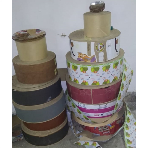 Paper Plate Raw Material