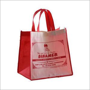 Custom Printed Non Woven Bags