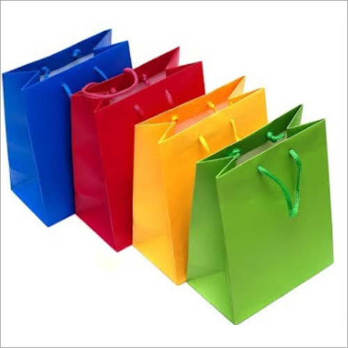 Ready Made Paper Bags