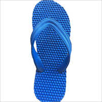 Mens Rubber Acupressure Slippers