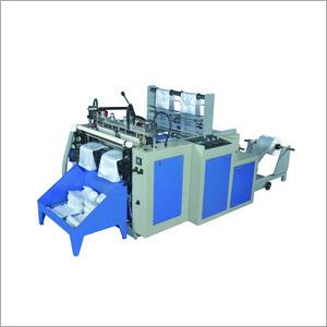 Non-Woven Bag Making Machine