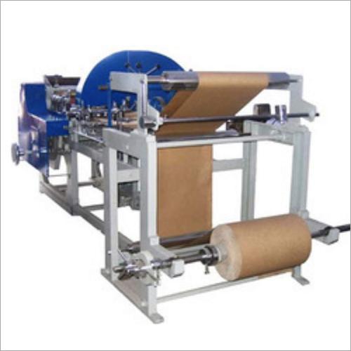 Auromatic Paper Bag Making Machine