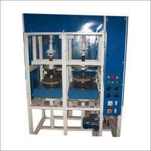 Automatic Plate Dona Making Machine