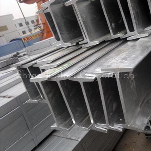 Mild Steel Npb 500 Certifications: Bis