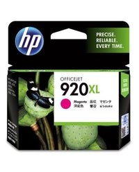 HP 920XL Magenta Officejet Ink Cartridge CD973AA
