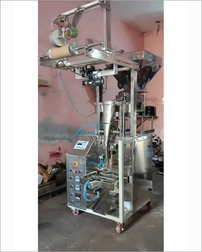 Vertical Pouch Packing Machine