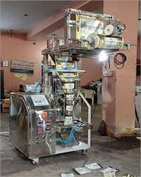 Jeera Pouch Packing Machine