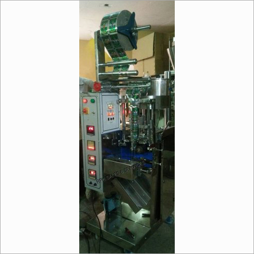 Pan Masala Pouch Packing Machine