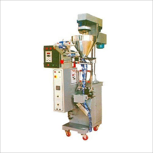 Form Fill Seal Auger Filler Machine