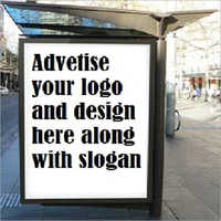 Backlit Advertising Services