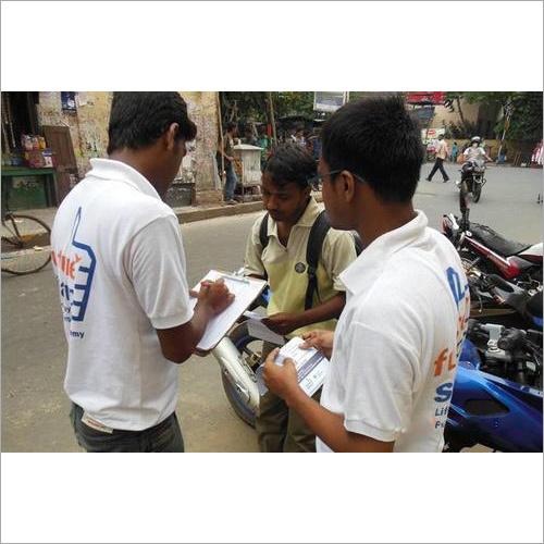 Pamphlets Distribution Service