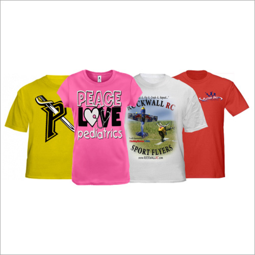 Promotional T-Shirts