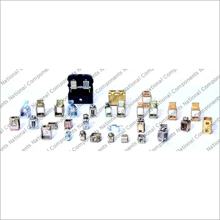 Mcb Wire Connector Terminals