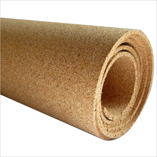 Composite or Plain or Agglomerrated Cork Sheets