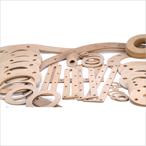 Rubber Cork Gaskets