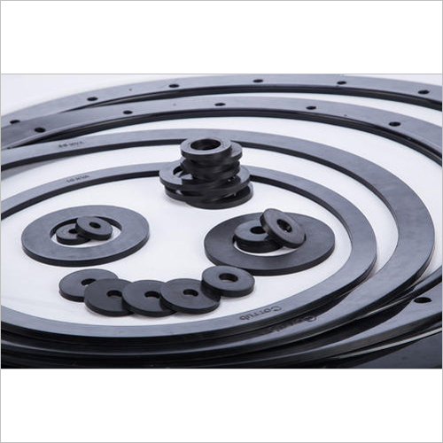 Rubber & Rubber Moulded Gaskets