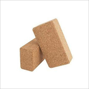 Yoga Cork Blocks