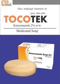 TOCOtek (Soap)