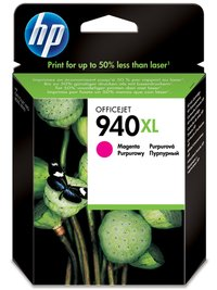 HP 940XL Office Jet Ink Cartridge