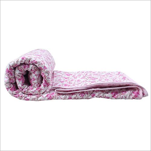 Reversible AC Single Blanket